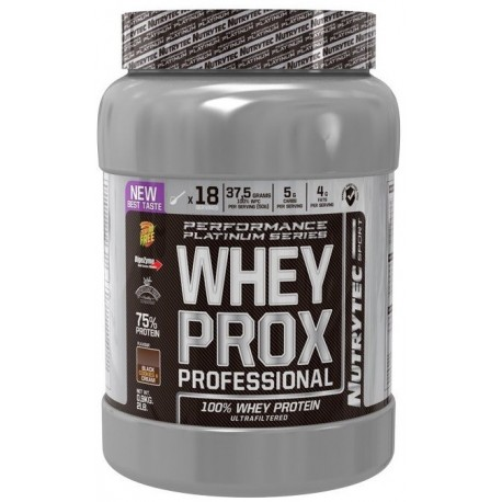 WHEY PROX PROFESSIONAL (2.268KG) NUTRYTEC