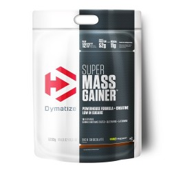 SUPER MASS GAINER (5400G) DYMATIZE