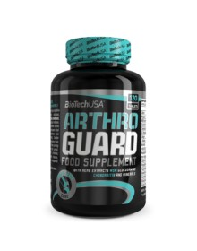ARTHRO GUARD (120TABS) BIOTECH USA