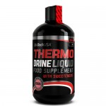 THERMO DRINE LIQUID (500ML) BIOTECH USA